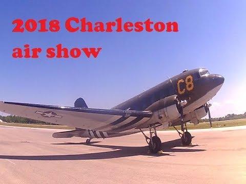 2018 charleston air show