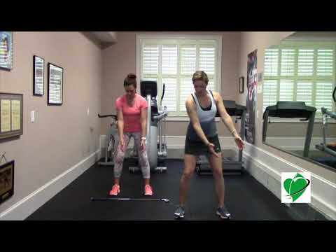 Improve Your Golf Swing and Lower Your Score with  Cardiogolf