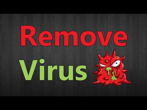 Virus Removal For Android - How to get rid of virus on phone