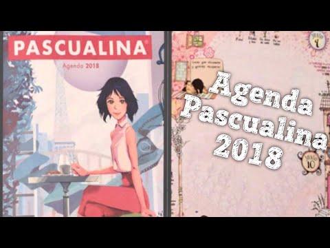 Agenda Pascualina 2018