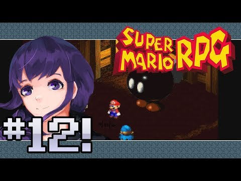 Re: Super Mario RPG - Episode 12 - Punchinello