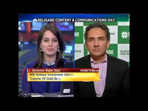 Religare Cap Markets On GST Bill -Nov 27
