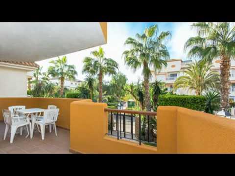 Carla Apartment for Rent (Costa Blanca, Spain)