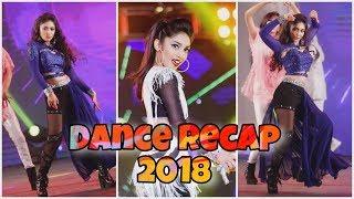 Dance Recap 2018 | Ridy Sheikh Choreography