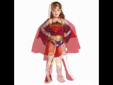 Super Hero Women Cape Costumes