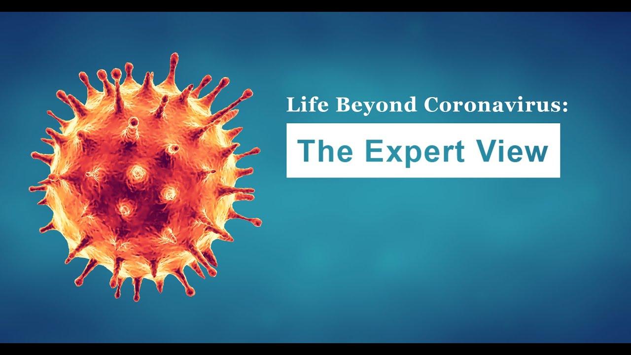 Life Beyond Coronavirus: The race for a vaccine
