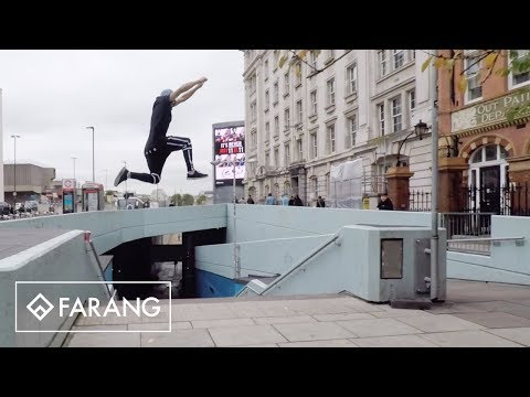 HOW TO GET READY FOR CONCRETE  | Dom's Guide | Parkour