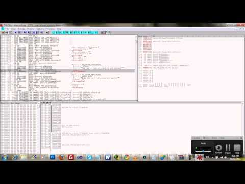 How To Crack/Patch A Program - /w OllyDBG