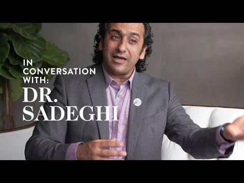 Dr. Sadeghi on Selfless Selfishness | goop