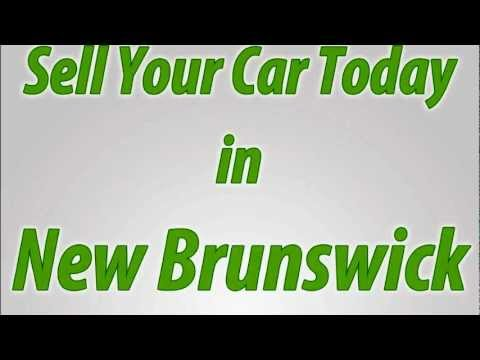 Sell A Car in New Brunswick