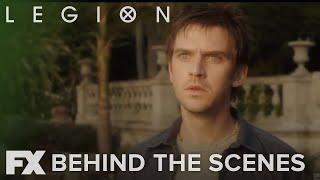 Legion | Inside Season 2: Composing Legion | FX