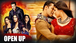 Salman Khan And Katrina Kaif OPEN UP About Performing Together At Dabangg Reloaded Tour USA & Canada