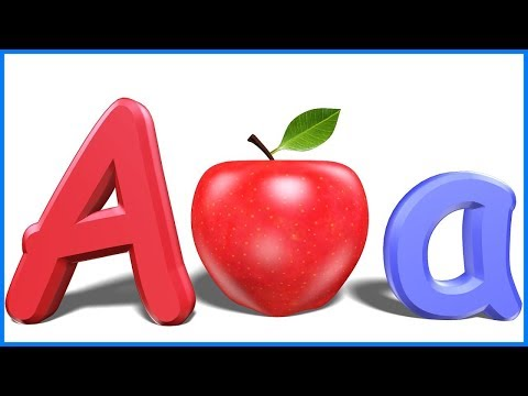Xxx Mp4 Letters For Toddlers Alphabets For Kids ABCD For Children A For Apple 3gp Sex