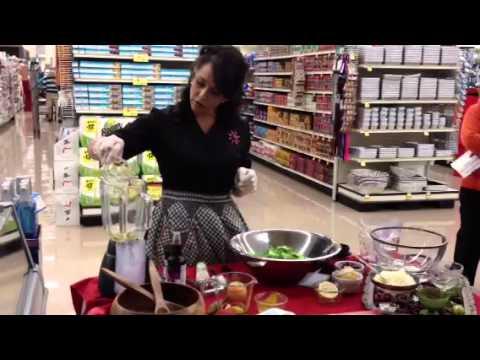 Safe Caesar Salad Using Pasteurized Eggs