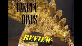 2017 Schleich Stegosaurus: Dakota Dinos Review #11