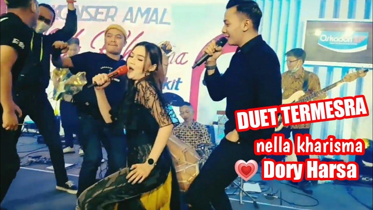 Dory Harsa dan Nella Kharisma Heboh Jaran Goyang Sambil Nyeker - Konser KompasTV