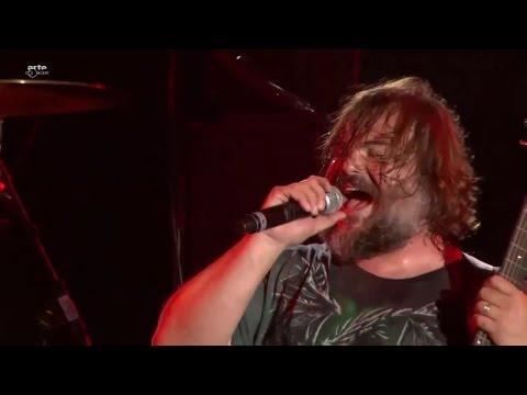 Tenacious D   Rock Am Ring 2016   RAR   Full Concert [HD]