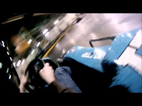 401 Mini Indy Go Karting GoPro footage