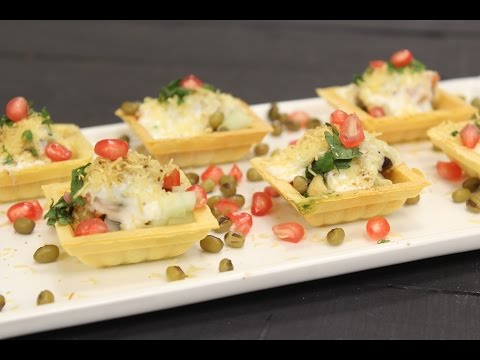 Chatpata Chaat In Gujarati | Snacky Ideas by Amisha Doshi | Sanjeev Kapoor Khazana
