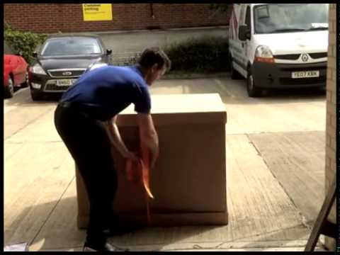 Pallet Boxes from Direct Cardboard Boxes