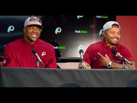 Washington Redskins 2018 NFL Draft Recap
