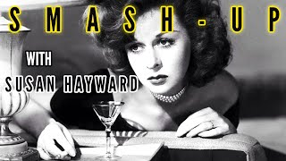 Smash-Up: The Story of a Woman (1947) Drama, Film-Noir, Musical Full Length Movie