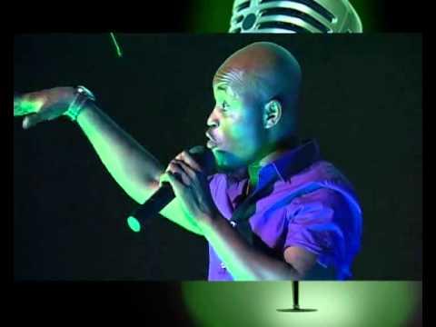 Comedy - Standup Nigeria Season One - Gandoki Admires Dead Bodys [ Stand-Up ] Cover