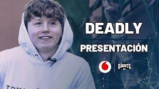 Download PRESENTACIÓN DEADLY - ″Este es el año de demostrar que podemos ganarlo todo″ Video