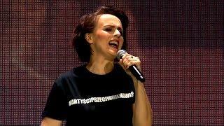 Natalia Niemen - Dziwny Jest Ten Świat #artysciprzeciwnienawisci