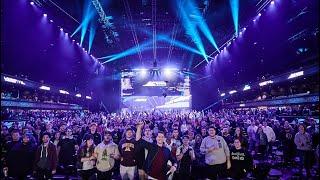Call Of Duty League 2020 Season   Launch Weekend   Day 1