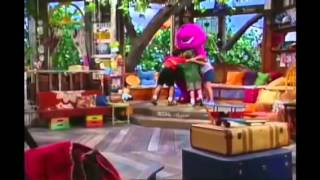 Episode from Closing to Barney & Friends The Complete Fifth Season (Tape 4, Episode 4)