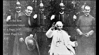 Pope Leo 13th