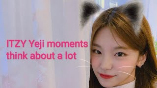 Download ITZY Yeji moments I think about a lot! Video