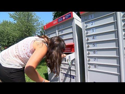 Much-maligned Canada Post community mailbox program paused