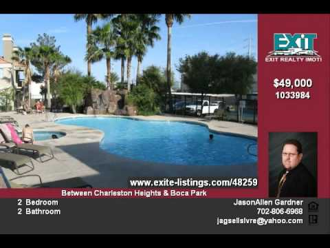 8600 W Charleston Blvd Apt 2098 Las Vegas NV