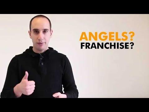 Raising Money for Business - Should you franchise or get investors?