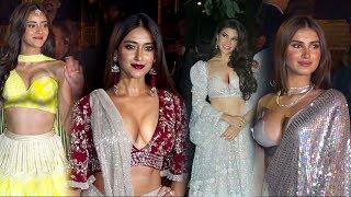 Bollywood Actress B0LD LOOKS At Amitabh Bacchan Diwali Party