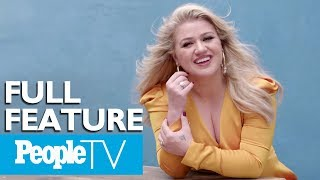 Kelly Clarkson Opens Up About Her New Variety Talk Show, Health Scare & More | PeopleTV