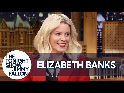 Xxx Mp4 Elizabeth Banks Reveals Her Free Hot Cocoa Scam When Skiing 3gp Sex