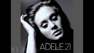Adele - Rolling in the Deep (Dubstep Bondo Remix) [HD]
