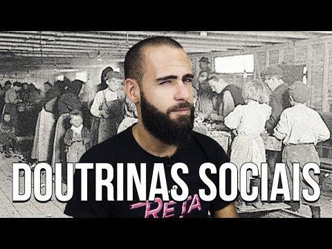 Xxx Mp4 DOUTRINAS SOCIAIS DO SÉCULO XIX Prof Otto Barreto 3gp Sex