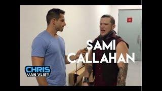 "Sami Callihan: I became a b*tch in WWE, I hate the term ""indy wrestling"", Lucha Underground, more"