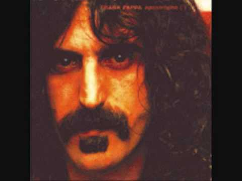 "FRANK ZAPPA-""Uncle Remus"" LYRICS"
