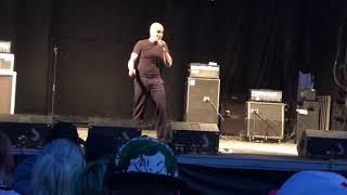Henry Rollins (LIVE) spoken word