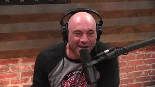 Joe Rogan - Tom Papa's 9/11 Story
