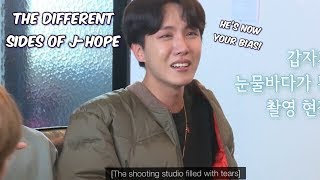 J hope Is Actually Your Bias