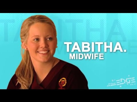 I Wanna Be a Midwife · A Day In The Life Of A Midwife
