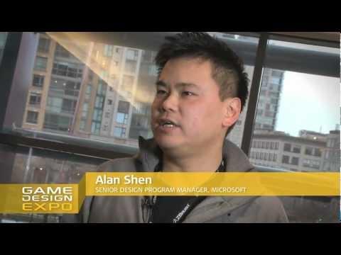 Interview: Alan Shen