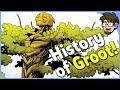 Download History of Groot! [Guardians of the Galaxy] MP3,3GP,MP4