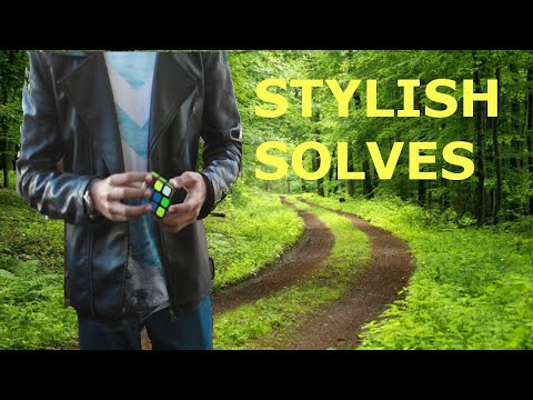 Stylish Solves | Pt 2